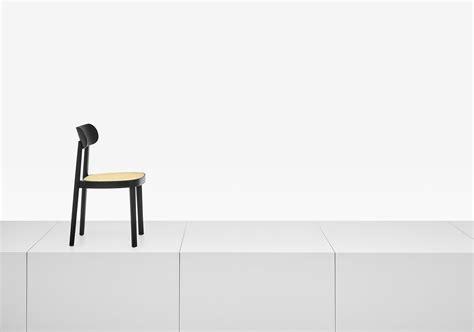 la maison de la chaise design la chaise 118 le nouveau né de la maison thonet