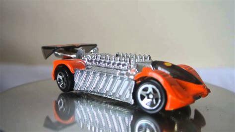 Hot Wheels Krazy 8's Car