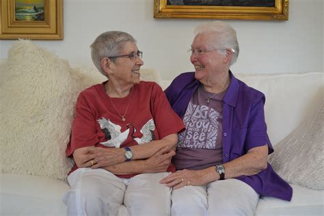 Coming Out Your Husband Old Lesbians Talk Life