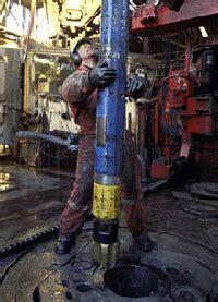 perforacion  terminacion de pozos petroleros
