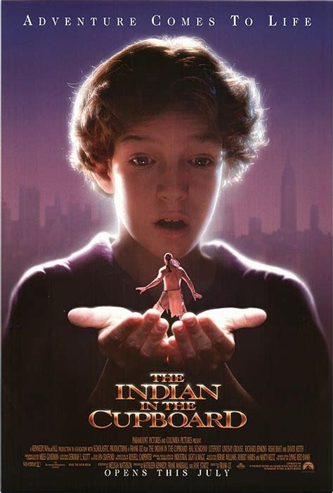 Indian The Cupboard by Indian In The Cupboard Posters At Poster
