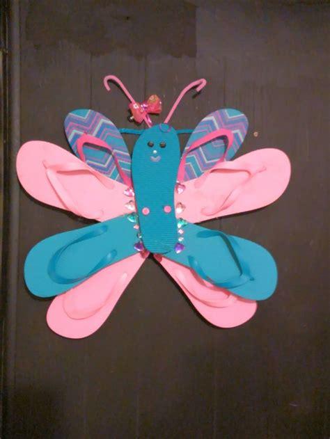 flip flop wreaths ideas  pinterest flip flop