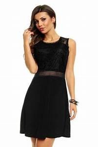 robe de soiree asymetrique et bustier courte avec strass With robe de cocktail combiné avec bracelet noir