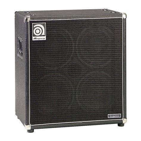 bass cabinet design ampeg classic svt 410he 3211014 bass cabinet