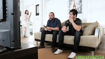 Maddie Winters Gets Railed From Behind Her Hot Stepbro