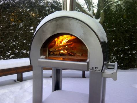 modern pizza oven pizza lovers heaven how to have a pizza oven on your terrace or patio interior design ideas