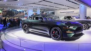 First-Production Ford Mustang Bullitt Sells For $300,000 Pictures, Photos, Wallpapers. | Top Speed