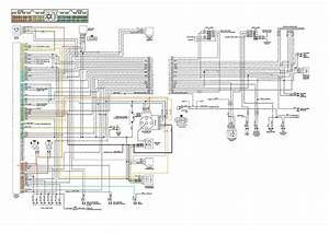 Dragster Wiring Diagram
