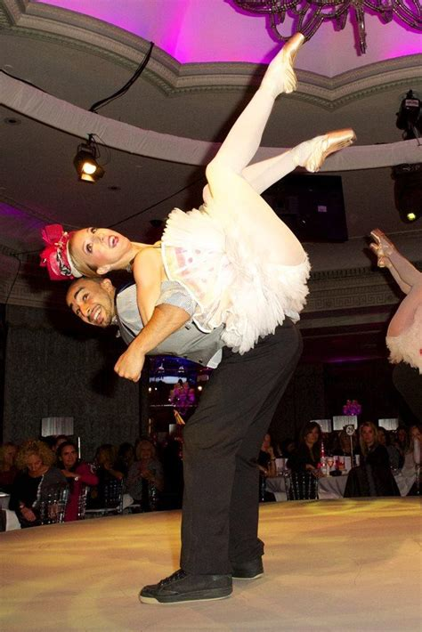 booking agent  break dancer ballerina show dance
