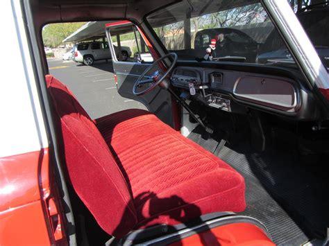 1961 Chevrolet Corvair Pickup