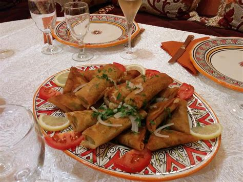 le mans cuisine restaurant marocain le mans