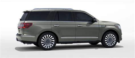 2019 Lincoln® Navigator 360° Photo & Video Gallery | Lincoln.com | Lincoln navigator, Lincoln ...