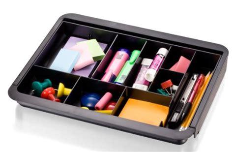 expandable desk drawer organizer ideas greenvirals style