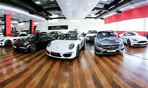 The Elite Cars To Further Cement Its Position In Dubais