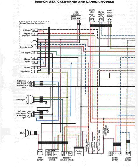 wiring diagram for yamaha blaster wiring diagram for