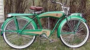 1953 Monark Holiday Bicycle - Restored