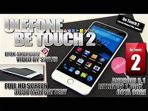 General Mobile Diamond Touch Video Clips