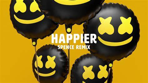 Happier (lyrics) Ft. Bastille