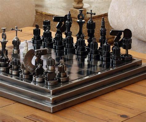 chess part rustic warriors gearculture entertainment games