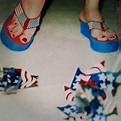 Lori Ann Triolo's Feet