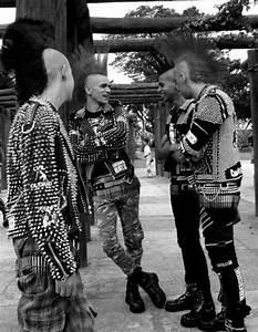 Street Punk | PUNKY | Pinterest