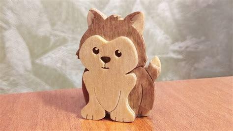 cute puppy scroll  project  beginner youtube