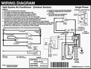 Hvac Wiring Diagrams Images