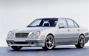 Fuse Box Mercedes W210