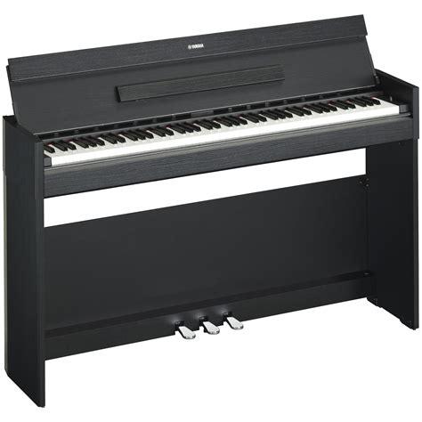 yamaha arius yamaha arius ydp s52 b digital piano