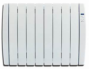 Radiateur Electrique Double Coeur De Chauffe : comment choisir son radiateur lectrique ~ Edinachiropracticcenter.com Idées de Décoration