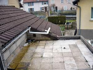 Toiture Metallique Pour Maison : astuces et conseils toitures pour bricoler ~ Premium-room.com Idées de Décoration