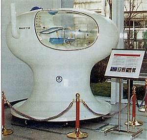 Sanyo Ultrasonic Bath  Human In Roll-lo Bathing