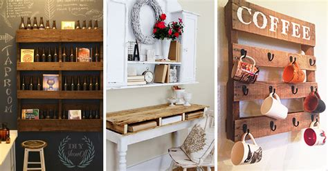 Decorating Ideas Using Pallets by 50 Best Creative Pallet Furniture Design Ideas For 2017