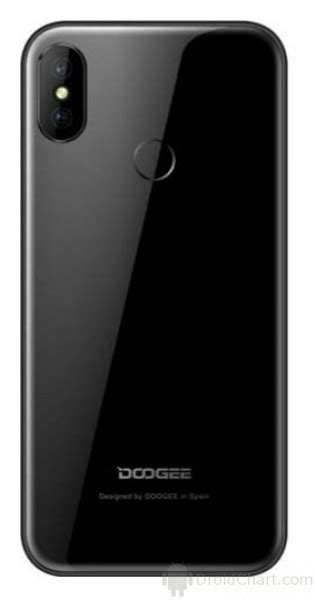 Doogee X70 (2018) review and specifications