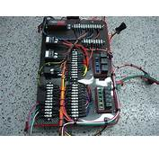 Image Result For Custom Automotive Wiring  Auto Truck