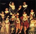 Gerrit van Honthorst (1590 – 1656, Dutch)   I AM A CHILD
