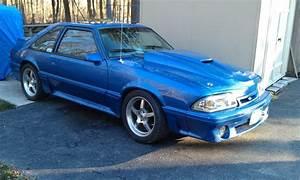 87 Mustang GT 5.0 HO | Fox mustang, Fox body mustang, Ford mustang
