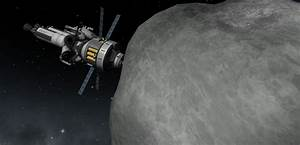 Kerbal Space Program Video Walks You Through The Asteroid
