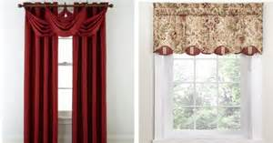 jcpenney curtains and drapes buy 1 get 1 for 01