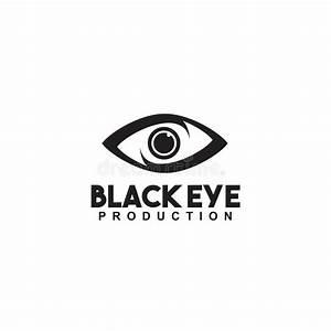 Eye Medical Logo Template Vector Illustration Design Stock ...