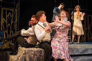 May Calendar Theme The Great Gatsby By The National Players Tuesday May 8