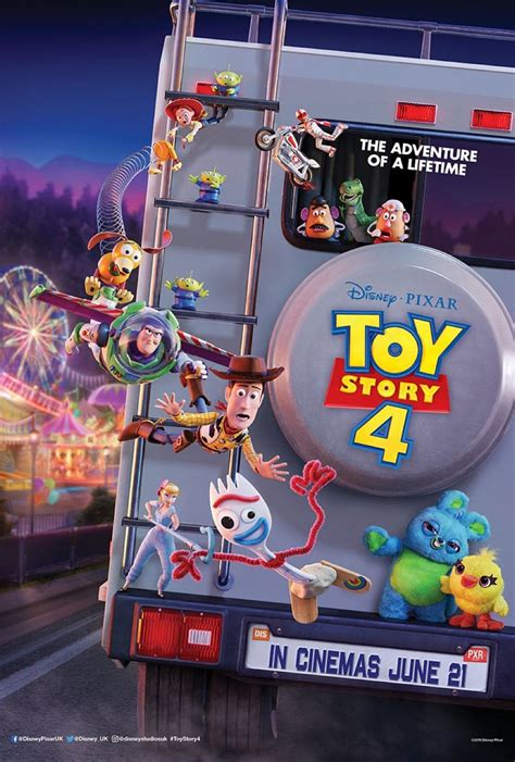 toy story  poster promises  adventure   lifetime