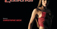 Christophe Beck - Elektra (Original Motion Picture Score ...