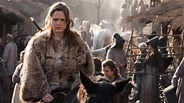 Questions with Emily Cox   The Last Kingdom Interviews ...