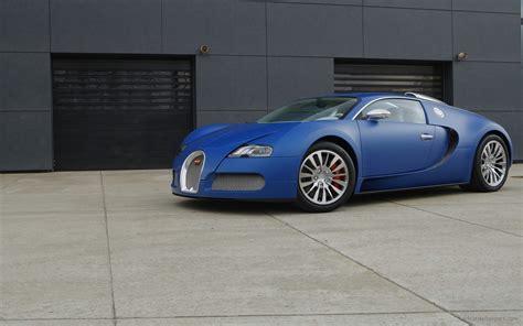Bugatti Veyron Bleu Centenaire 2 Wallpaper