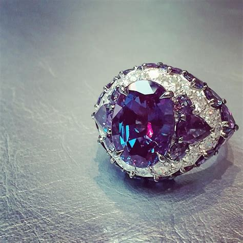 color changing stones david morris alexandrite the exceptionally colour