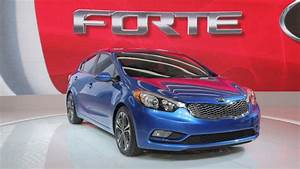 2014 Kia Forte Workshop Repair Service Manual Best
