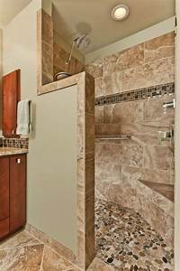 walk in shower pictures 37 Walk In Showers That Add A Touch of Class and Boost ...