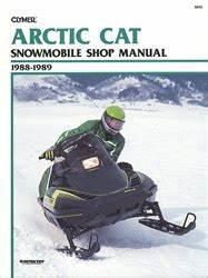 Arctic Cat Repair Diagrams : arctic cat snowmobile manual service repair manuals ~ A.2002-acura-tl-radio.info Haus und Dekorationen