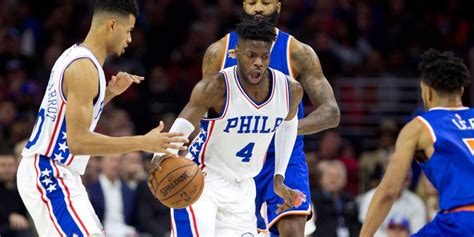 NBA rumors: Sixers in Nerlens Noel market as they search ...